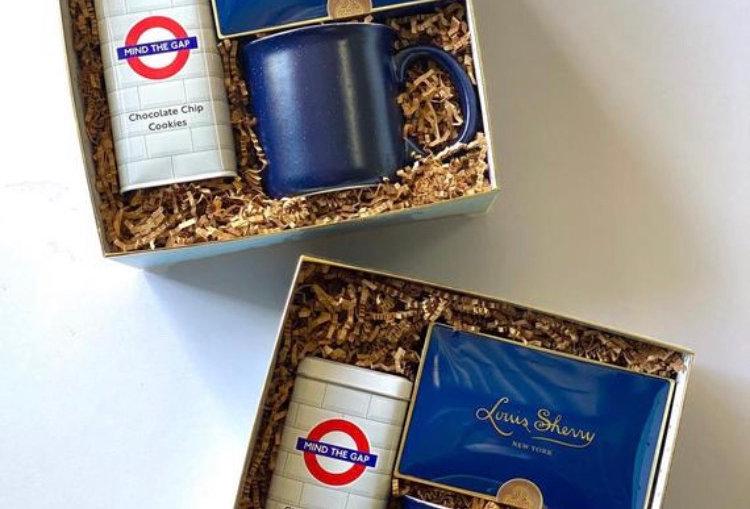 Chocolate,  Cookies and Mug Gift