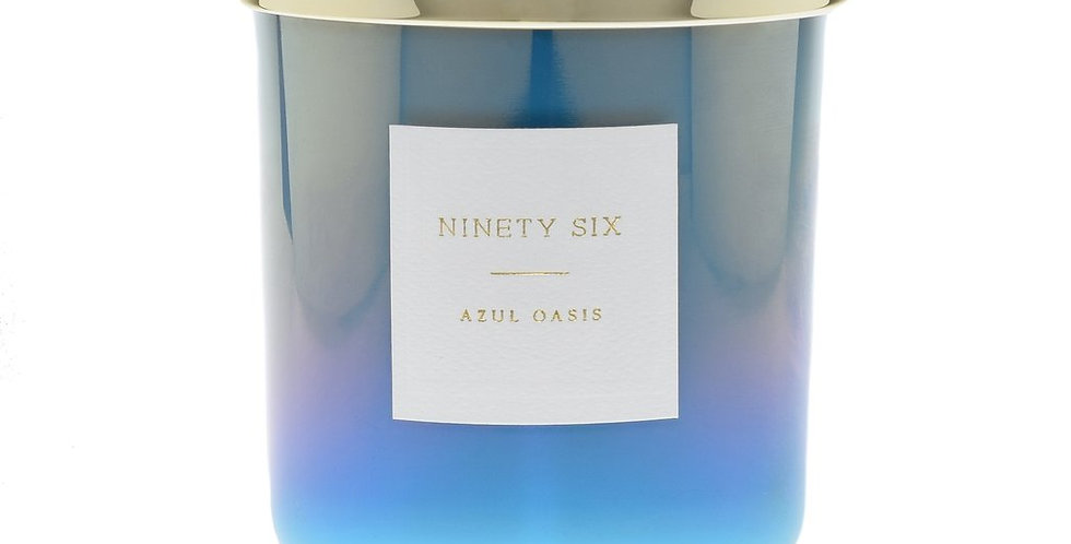 NINETY SIX - AZUL OASIS