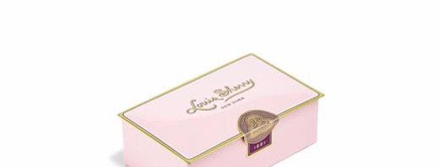 Pink - Louis Sherry 2 Piece Tin
