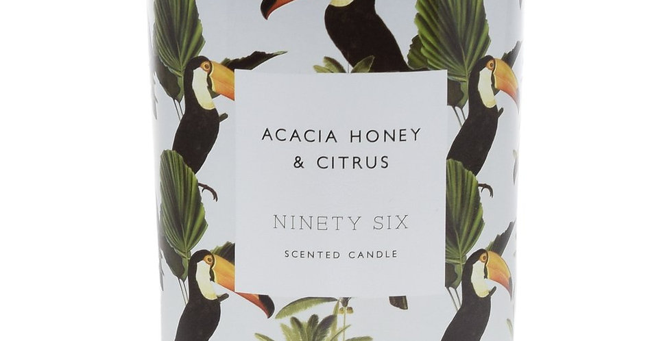 NINETY SIX - ACACIA HONEY & CITRUS