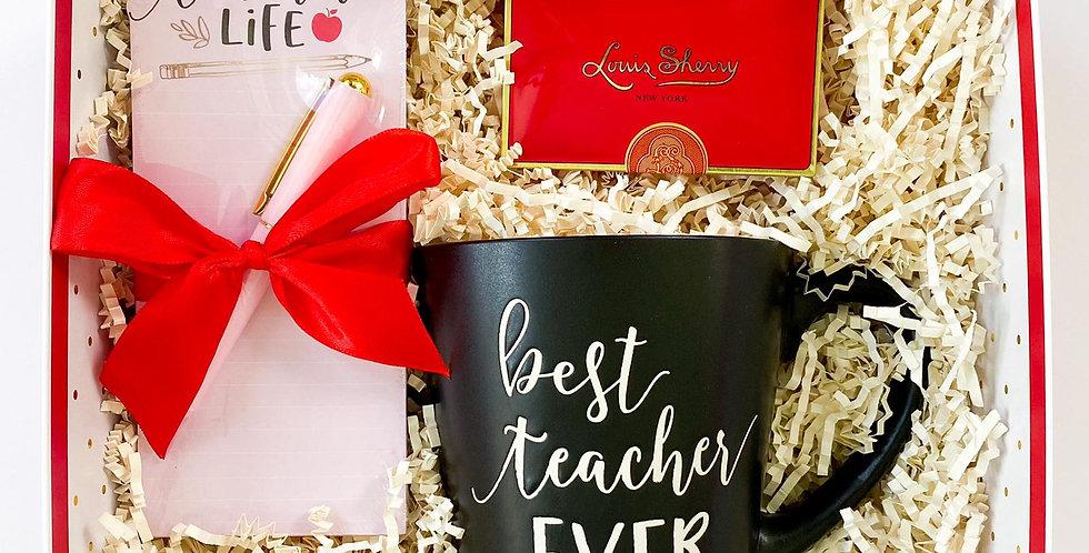 Best Teacher Ever 5