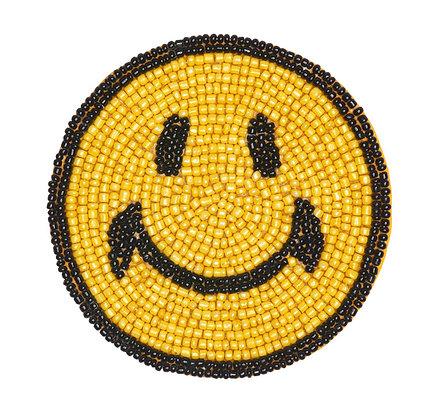 Smile Coaster - Set of 4