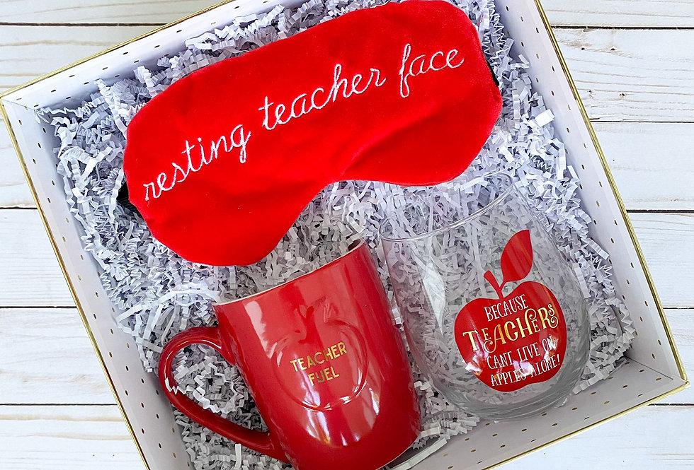 Teacher Duo