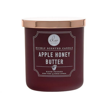 DW HOME - APPLE HONEY BUTTER | ROSE GOLD MEDIUM