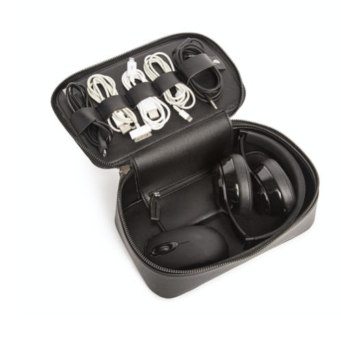 Tech Dopp Kit - Black
