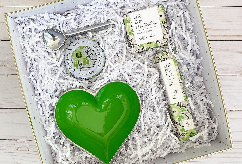 URBANA GREEN SPA BOX