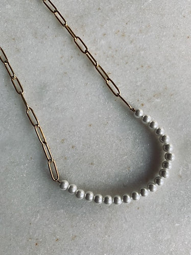 LISA NECKLACE - GOLD