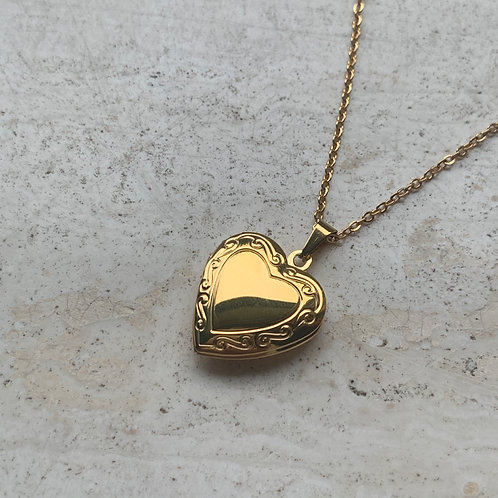 CHARLIE NECKLACE