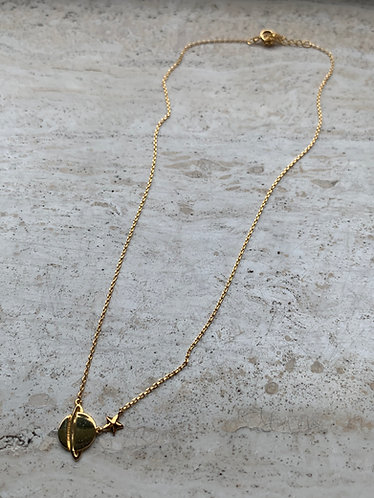 CLASSIC COLLECTION - PLANET NECKLACE