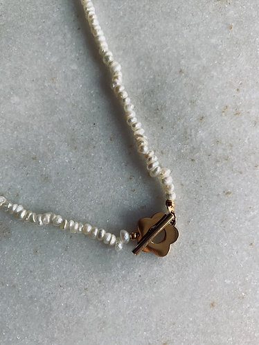 VEDRA NECKLACE - GOLD