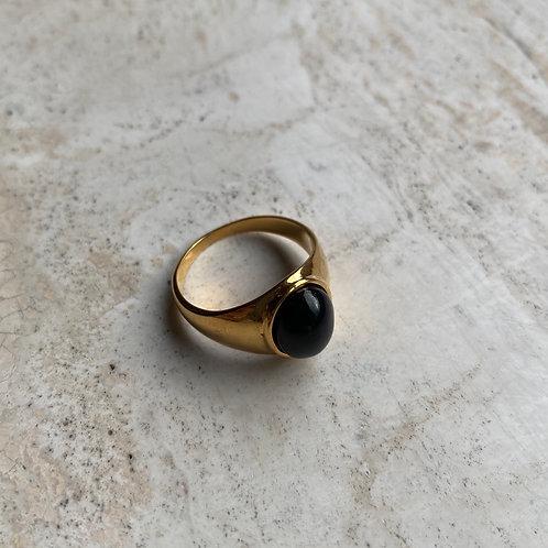 MOOD RING - BLACK