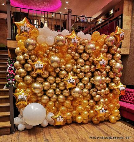novogodisnja dekoracija balonima  (4).jp