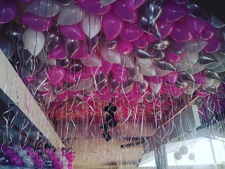 Baloni sa helijumom