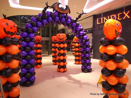Da li ste se spremili za Halloween??