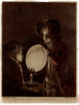 Michael Faraday prvi baloni