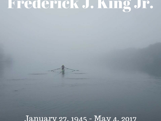 Rest in Peace Fred King