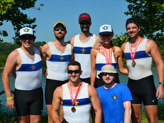 US Rowing Master's National Championships