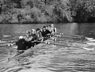 Sweep Rowing is Back on the Bayou!