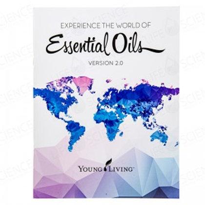 EXPERIENCE THE WORLD OF E.O. MAGAZINE VERSION