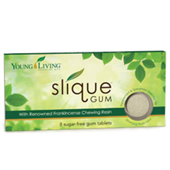Slique Gum 8 ct (US)