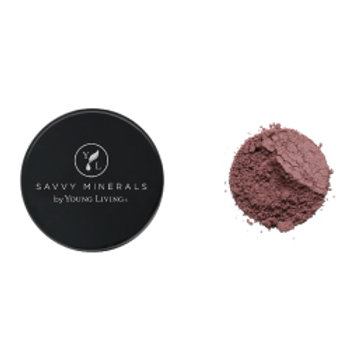 Eyeshadow-Savvy Minerals by Young Living - Unscripted (US)