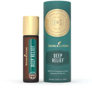 Deep Relief Roll-On 10ml (US)