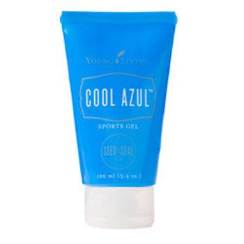 Cool Azul 按摩蘆薈凝膠 Sports Gel