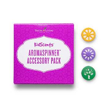 AromaSpinner Accessory Pack - 9pk (US)