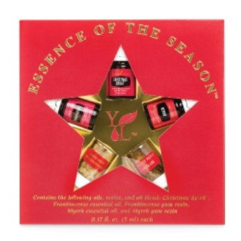 Essence of The Season Essential Oil Collection (US)