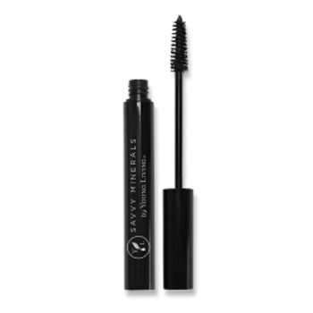 Mascara-Savvy Minerals by Young Living - Black (US)
