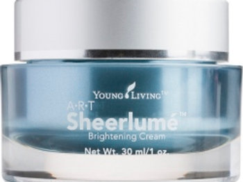 ART Sheerlumé™ Brightening Cream