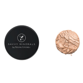 Eyeshadow-Savvy Minerals by Young Living - Residual (US)