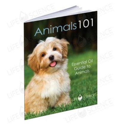 ANIMAL 101
