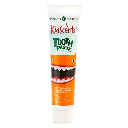 KidScents Slique Toothpaste 4oz
