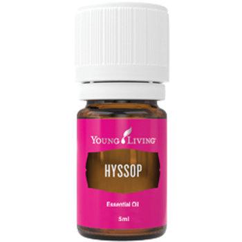 Hyssop 5ml