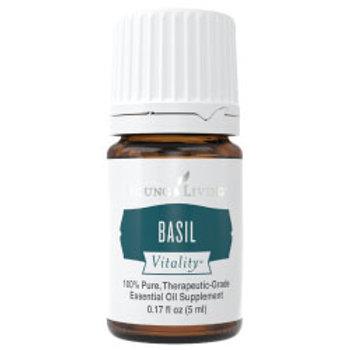 Basil Vitality™ 5ml (US)