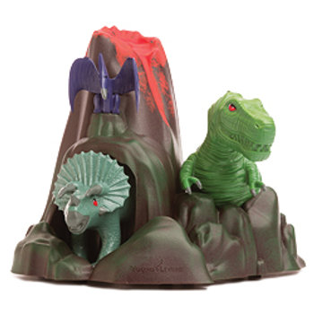 Dino Land Diffuser Cover (US)