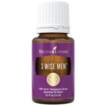 Three (3) Wise Men 15ml (US)