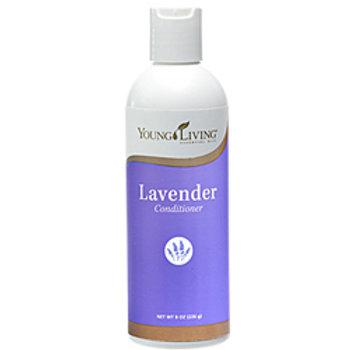 Lavender Volume Conditioner 8oz (US)