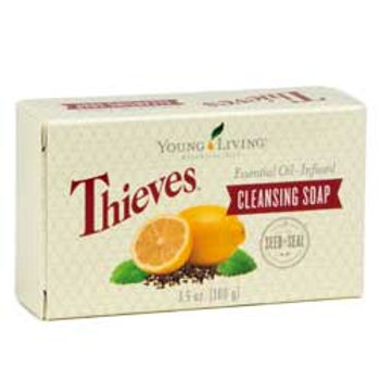 Thieves Cleansing Bar Soap