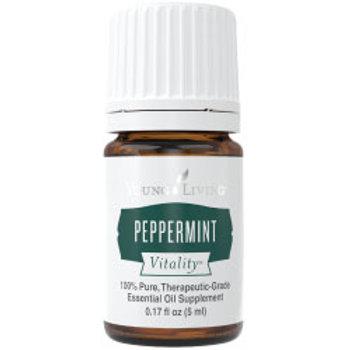 Peppermint Vitality™ 5ml (US)