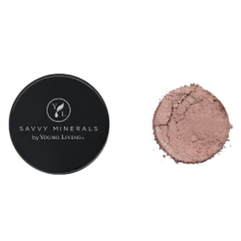 Eyeshadow-Savvy Minerals by Young Living - Inspired (US)