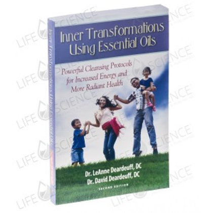 INNER TRANSFORMATIONS USING E.O. 2ND EDITION