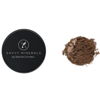 Eyeshadow-Savvy Minerals by Young Living - Determined (US)