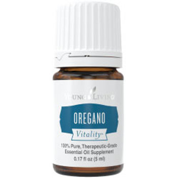 Oregano Vitality™ 5ml (US)