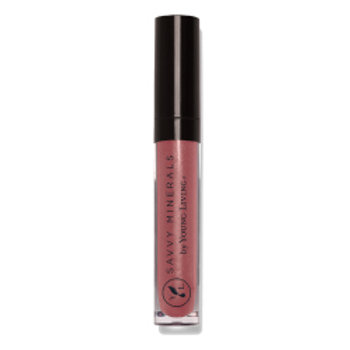 Lip Gloss-Savvy Minerals by Young Living - Abundant (US)