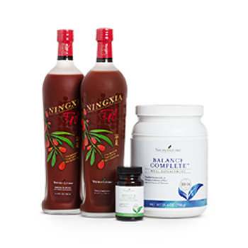 NEW 5-Day Nutritive Cleanse (US)