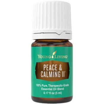 Peace & Calming II 5ml (US)