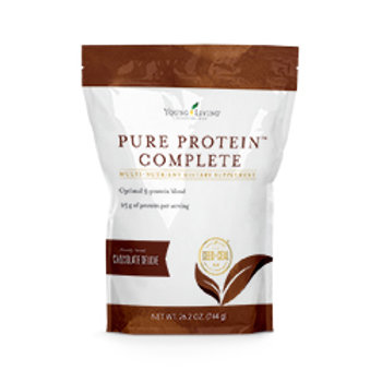 Pure Protein Complete- Chocolate (US)