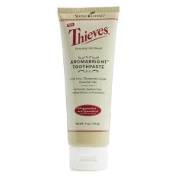 Thieves AromaBright Toothpaste 4oz
